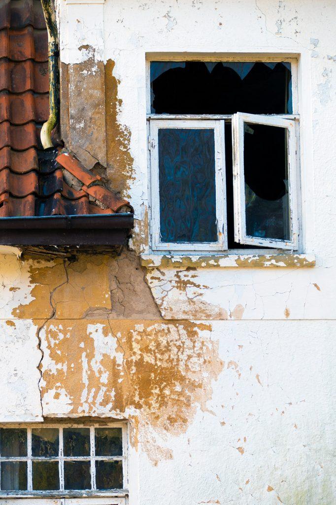 Haus Fenster