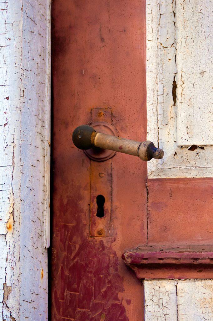 Tür Türgriff
